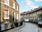 Thumbnail to rent in Keystone Crescent, Islington