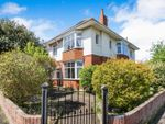 Thumbnail to rent in Fernside Road, Winton, Bournemouth