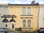 Thumbnail for sale in Laira Street, Plymouth