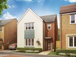 "Thumbnail to rent in ""The Hatfield "" at Christie Drive, Hinchingbrooke Park Road, Huntingdon"
