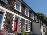 Thumbnail for sale in Sarn Place, Risca, Newport.