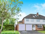 Thumbnail for sale in Malvern Road, Balsall Common, Coventry