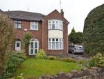 Thumbnail for sale in Windsor Road, Stafford