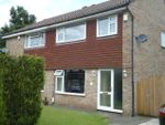 Thumbnail to rent in Bickerton Drive, Hazel Grove, Stockport