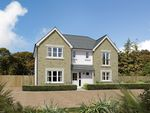 "Thumbnail to rent in ""Laurieston"" at Hunter Street, Auchterarder"