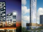 Thumbnail to rent in City West Tower, 6 High Street, London