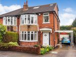 Thumbnail for sale in Stainbeck Lane, Leeds