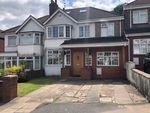 Thumbnail for sale in Hillside Road, Erdington, Birmingham