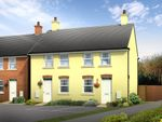 "Thumbnail to rent in ""Winton"" at Wonastow Road, Monmouth"