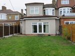 Thumbnail to rent in Mighell Avenue, Ilford