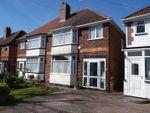 Thumbnail for sale in Croft Road, Yardley, Birmingham