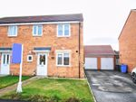 Thumbnail to rent in Font Drive, Crofton Grange Estate, Blyth