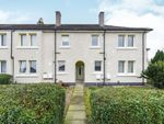 Thumbnail 1 bedroom flat for sale in Cardell Drive, Paisley