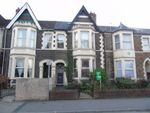 Thumbnail for sale in Cowbridge Road East, Canton, Cardiff
