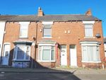 Thumbnail to rent in Aubrey Street, Middlesbrough, .