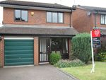 Thumbnail to rent in Milborne Close, Chester, Cheshire
