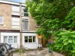Thumbnail to rent in Cutteslowe, North Oxford