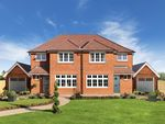 Thumbnail to rent in Plot 44 - The Ludlow, Off Bristol Road, Frenchay, Bristol