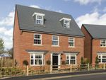 "Thumbnail to rent in ""Emerson"" at Staunton Road, Coleford"