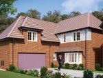 "Thumbnail to rent in ""The Langham"" at Yeomanry Close, Daventry"