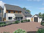 Thumbnail to rent in Plot 9 Yarners Mill, Dartington, Devon