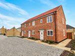 Thumbnail to rent in Carnaile Road, Alconbury Weald, Huntingdon