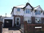 Thumbnail to rent in Fairfax Crescent, Porthcawl