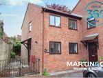 Thumbnail to rent in Emwell Street, Warminster