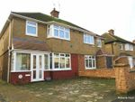 Thumbnail for sale in Orchard Avenue, Feltham