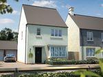 "Thumbnail to rent in ""The Yarkhill"" at Barracks Road, Modbury, Ivybridge"