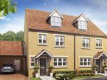 "Thumbnail to rent in ""The Leicester"" at Sheppey Way, Iwade, Sittingbourne"