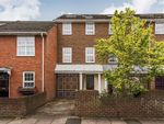 Thumbnail to rent in Temple Road, Kew, Richmond