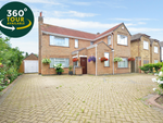 Thumbnail for sale in Woodfield Road, Oadby, Leicester
