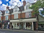 Thumbnail for sale in Church Street, Weybridge, Surrey