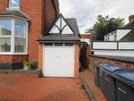 Thumbnail to rent in Oakfield Road, Selly Park