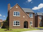Thumbnail to rent in The Malham, Warmingham Lane, Middlewich, Cheshire