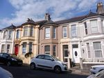 Thumbnail to rent in Sea View Avenue, Plymouth