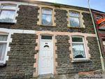 Thumbnail for sale in Fountain Street, Trehafod -, Pontypridd