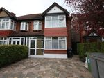 Thumbnail to rent in Castleton Avenue, North Wembley