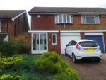 Thumbnail to rent in Wideacre Drive, Great Barr, Birmingham