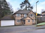 Thumbnail for sale in Chatsworth Heights, Camberley, Surrey