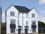 "Thumbnail to rent in ""The Thirston"" at Browney Lane, Browney, Durham"