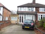 Thumbnail to rent in Delrene Road, Shirley, Solihull