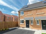 Thumbnail to rent in Marriott Close, Narborough, King's Lynn
