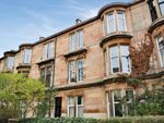 Thumbnail to rent in Lawrence Street, Flat 2/1, Glasgow, Partick