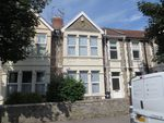 Thumbnail for sale in Parkhurst Road, Weston Super Mare