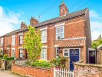 Thumbnail for sale in Leopold Road, Norwich