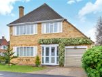 Thumbnail to rent in Cottage Close, Ruislip, Middlesex