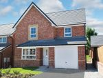 "Thumbnail to rent in ""Kennington"" at Kepple Lane, Garstang, Preston"