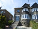 Thumbnail for sale in Radford Park Road, Plymstock, Plymouth